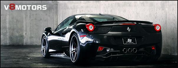 Test Drive: Ferrari Racing Legends - предзаказ