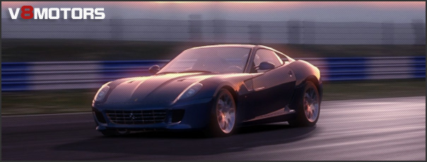 Системные требования Test Drive Ferrari Racing Legends